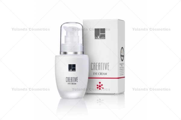 Crema de ochi - Creative Eye Cream - 30 ml