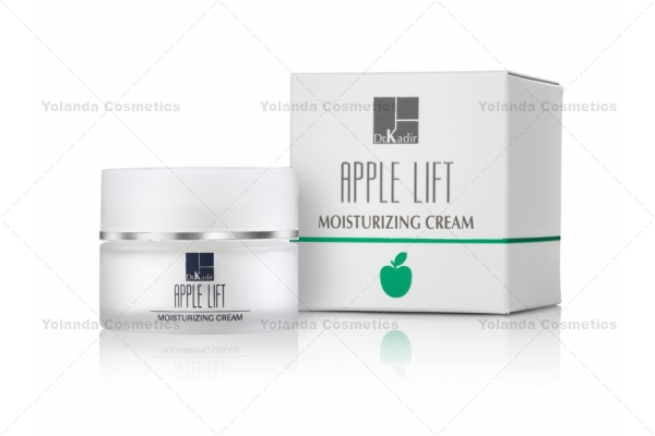 Crema de zi hidratanta Lifting Facial si Anti Rid cu celule stem - APPLE LIFT MOISTURIZER - 50 ml