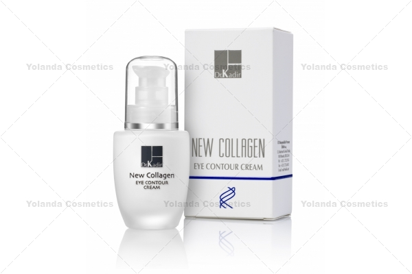 Crema de ochi - New Collagen Eye Contour Cream - 30 ml