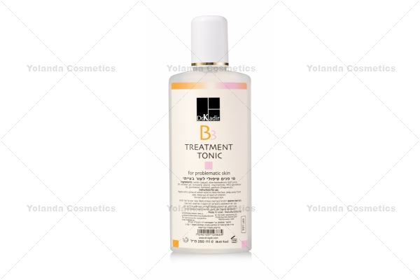 B3 Treatment Tonic - 250 ml