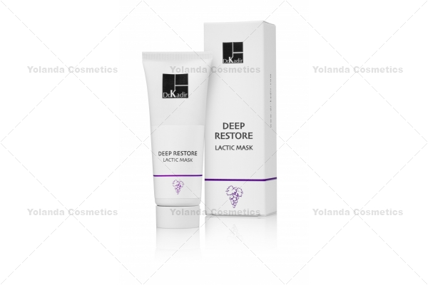 Masca - Deep Restore lactic Mask - 75 ml