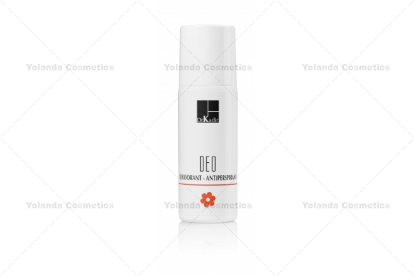 Deodorant Antiperspirant - 70 ml
