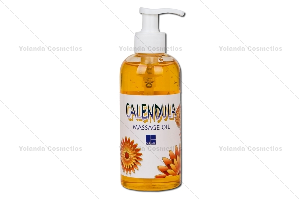 Ulei de masaj - Calendula Massage Oil - 330 ml