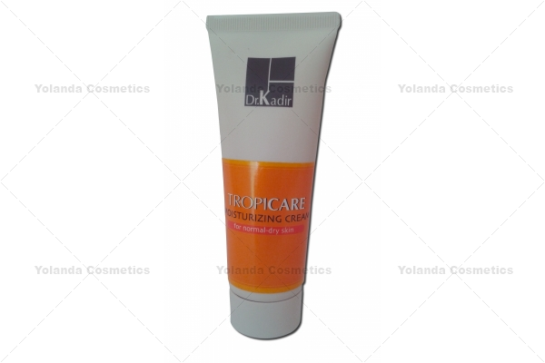 Crema hidratanta - Tropicare Moisturizing Cream - 75 ml