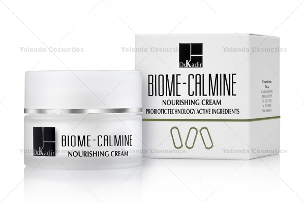 Crema Nutritiva Biome-Calmine Nourishing Cream - 50ml