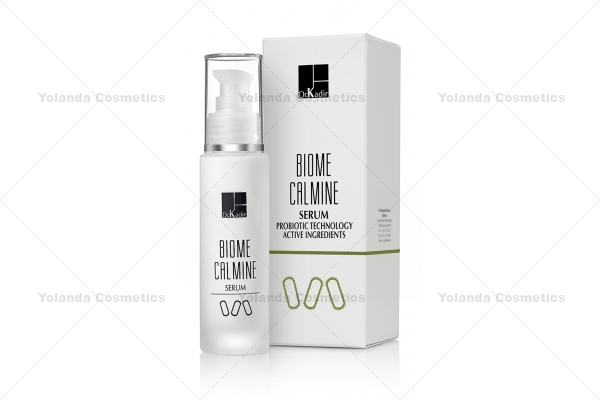 Ser Biome-Calmine Serum - 50ml