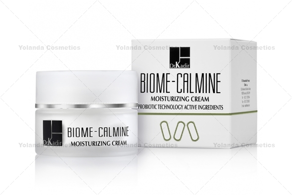 Crema Hidratanta Biome-Calmine Moisturizing Cream - 50 ml