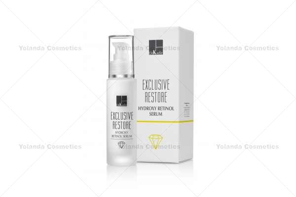 Exclusive Restore Hydroxy Retinol Serum - Ser hidroxi-retinol 50 ml