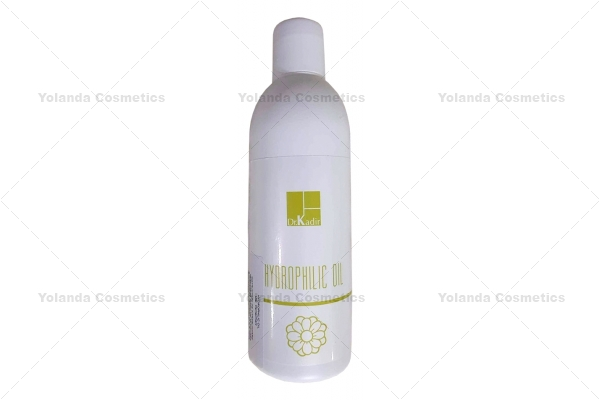 Ulei Hidrofilic demachiant ten uscat - Hydrophilic Oil - 250 ml
