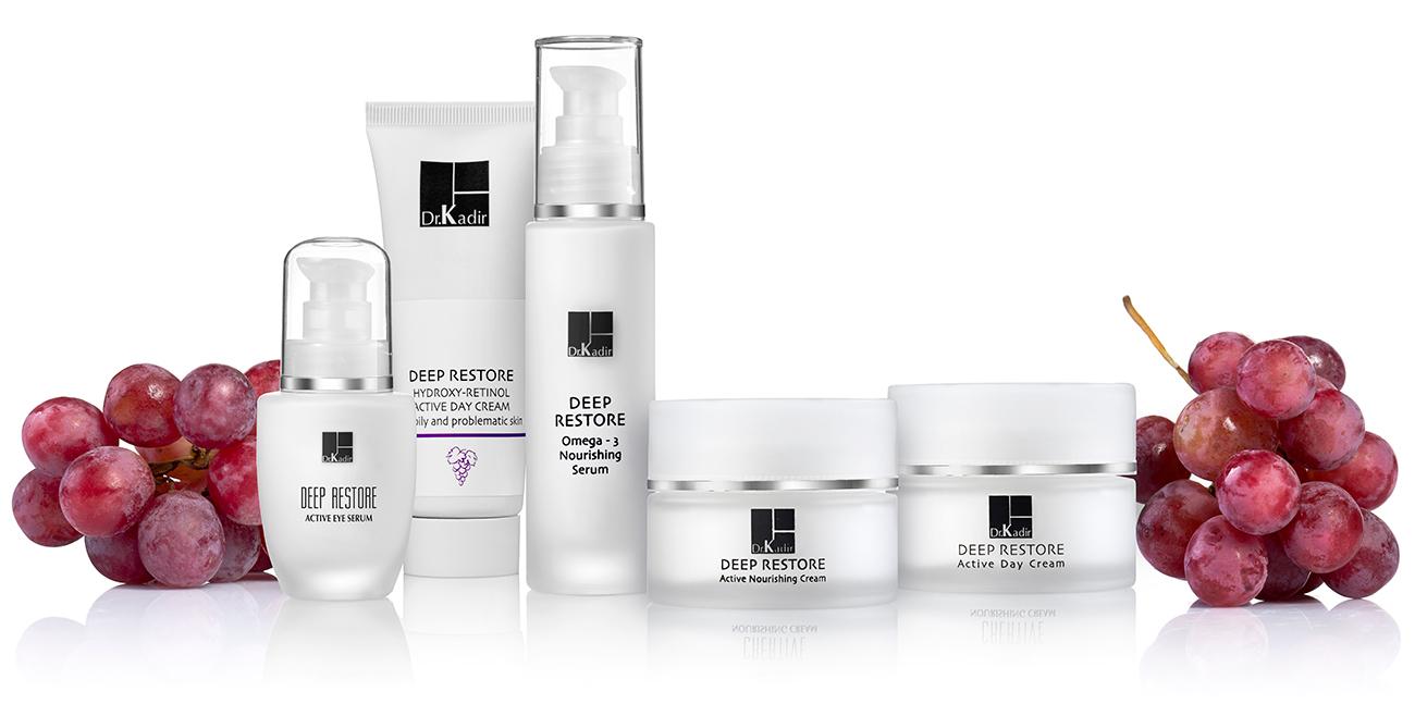 Top produse cosmetice profesionale
